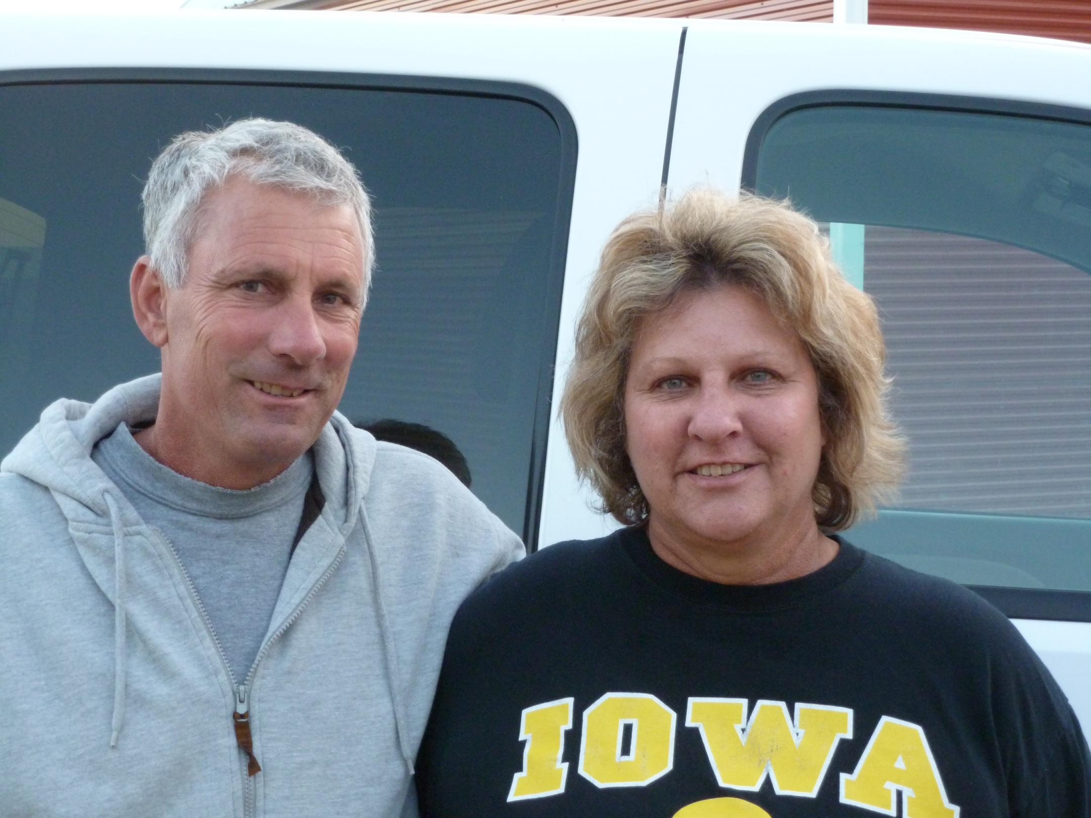 Dan & Diane Full