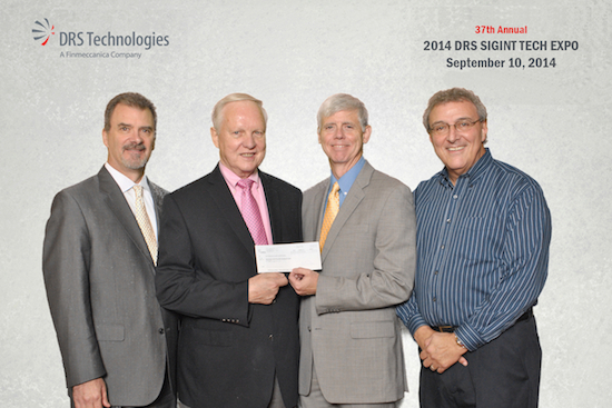 DRS 2014 SIGINT Tech Expo - check presentation to National Cryptologic Museum Foundation