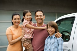 $50 can help provide transportation for a family of four for two weeks