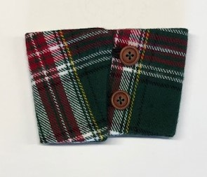 Flannel Cup Cozy