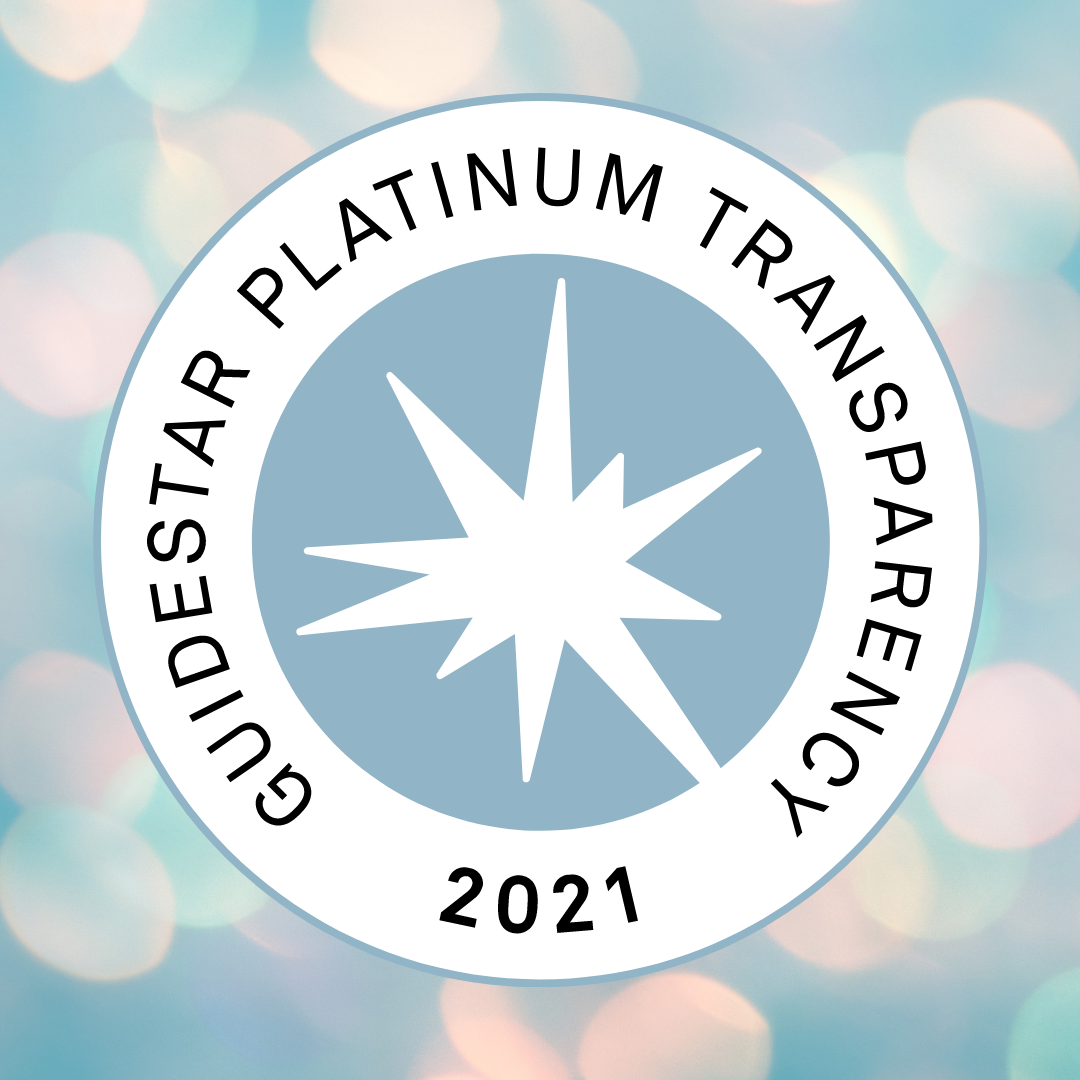 Mission Guatemala Awarded the Platinum Seal of Transparency by GuideStar!