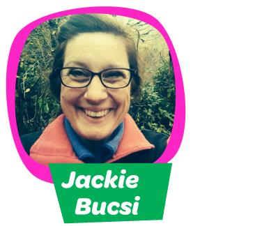Jackie Bucsi