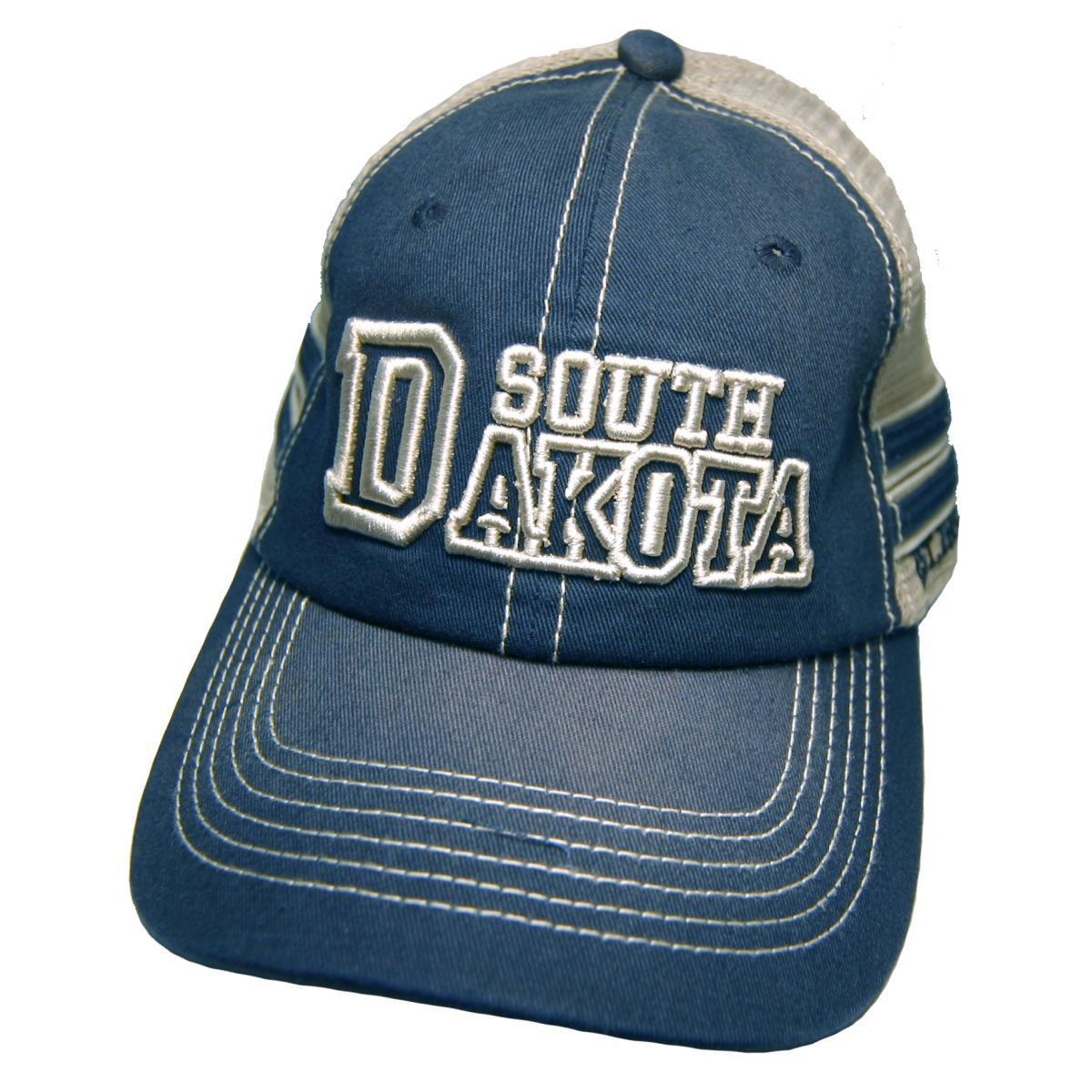 Hat - SD Trucker Hat