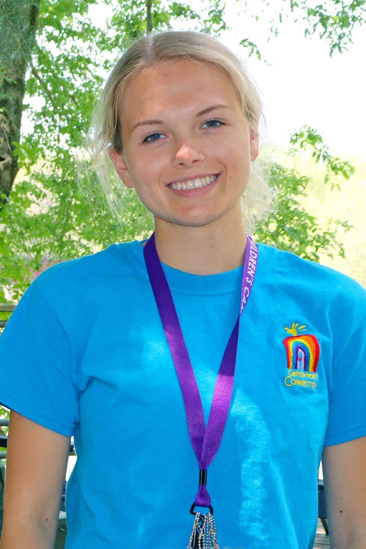 Meet Genevieve Pietruszynski
