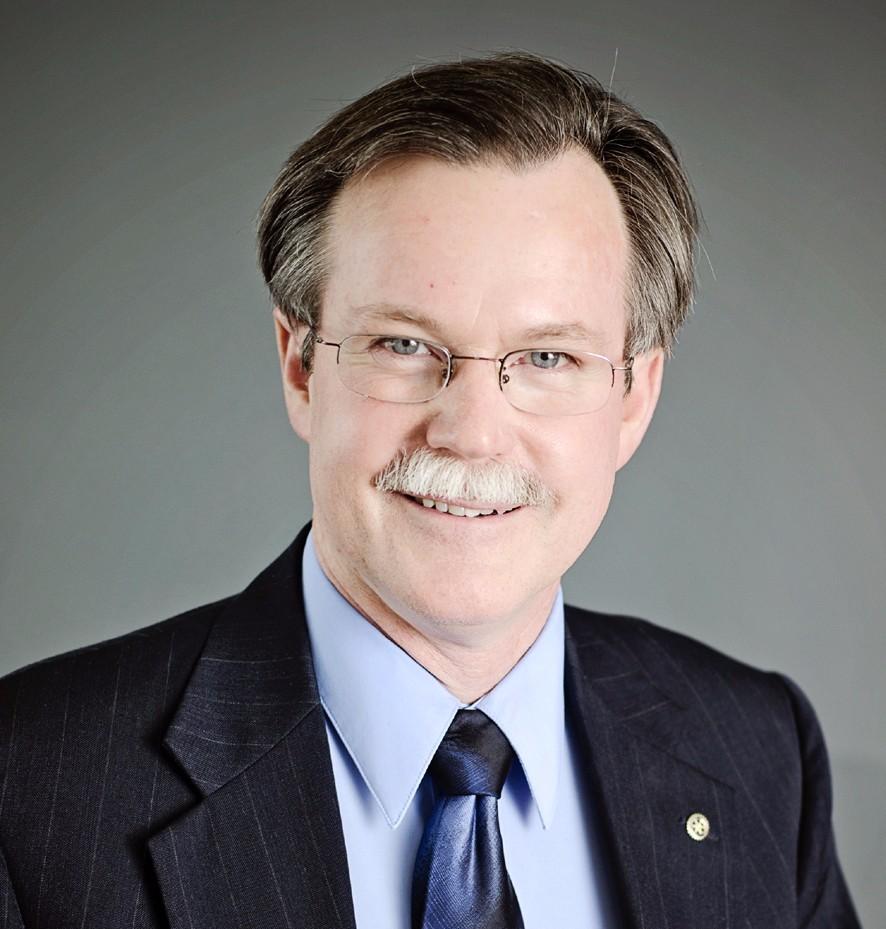 Scott Larson            Director of Philanthropy