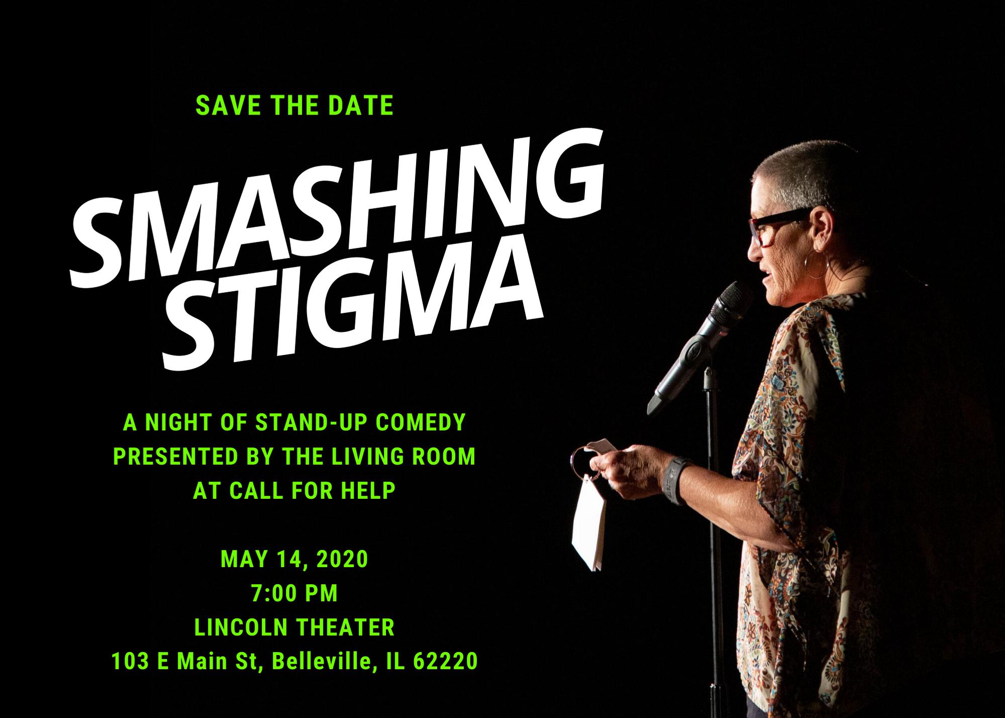 Smashing Stigma