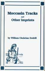 Moccasin Tracks and Other Imprints