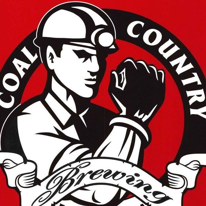 Coal Country Brewing logo