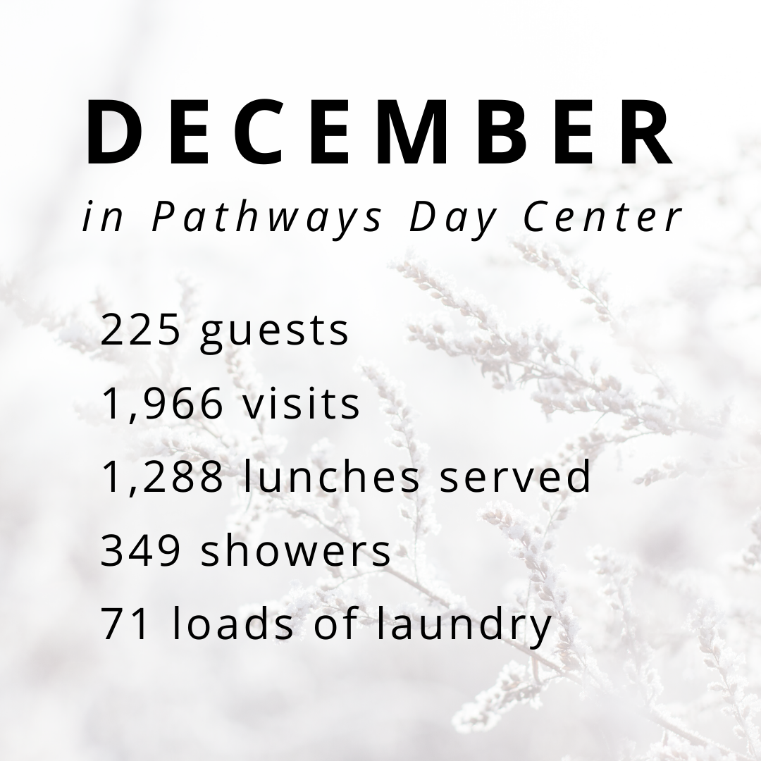 December at Pathways