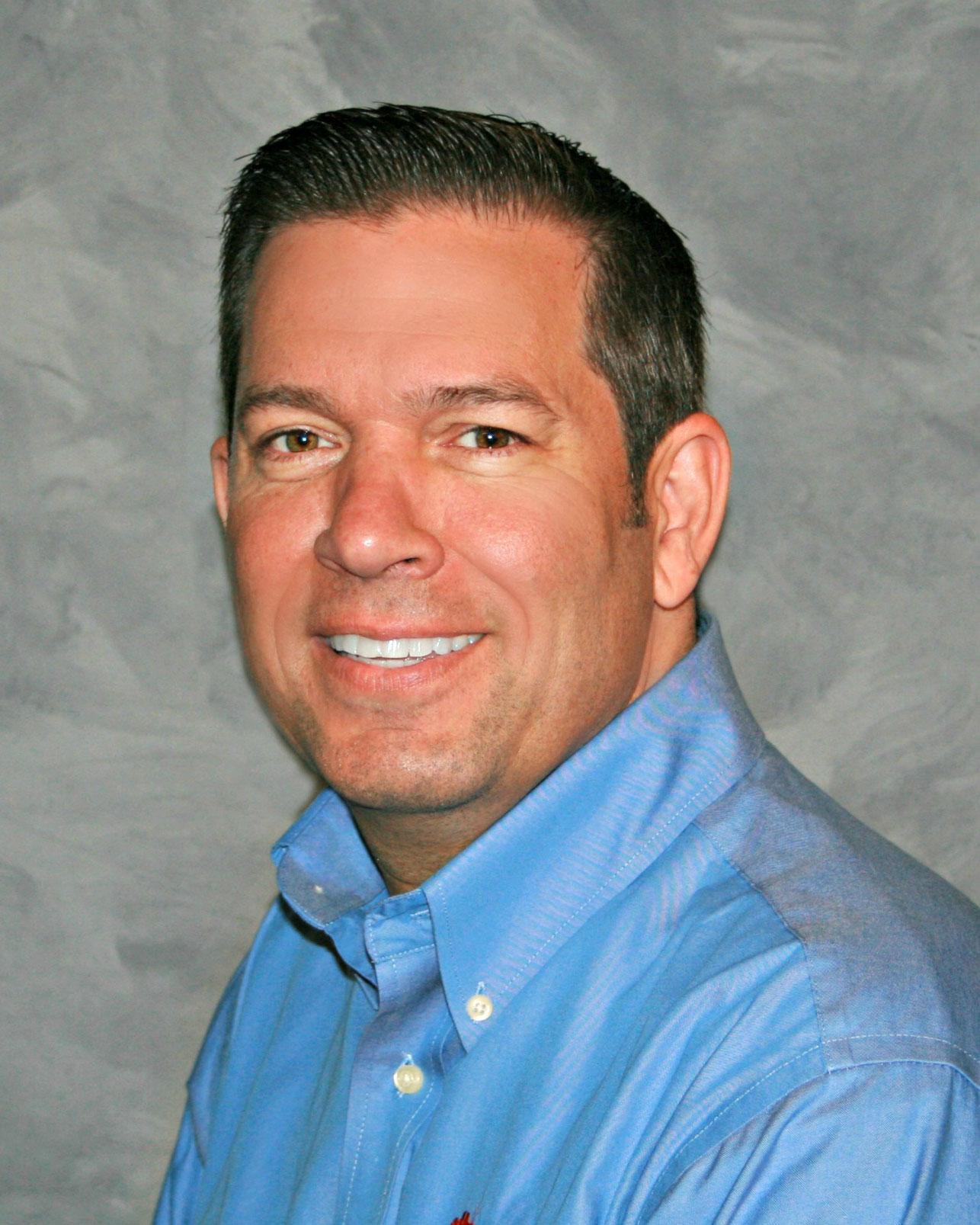 Dean Brezinsky