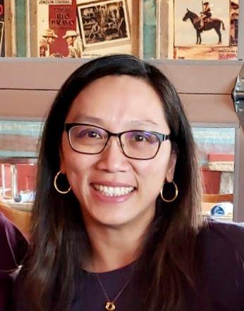 Nancy Tien