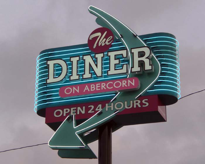 Diner on Abercorn