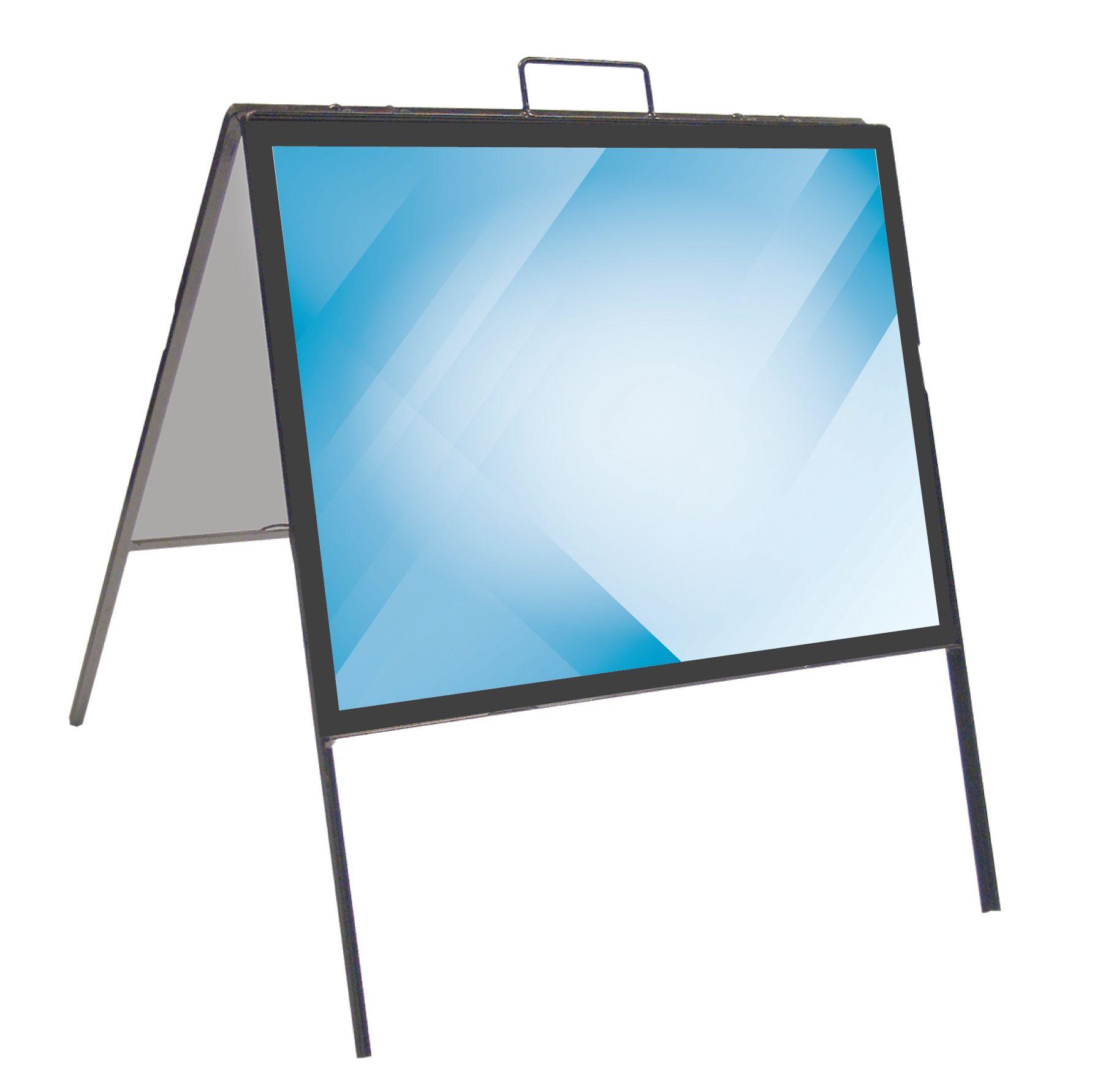 Angle Iron A-Frame