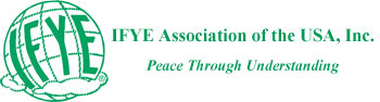 IFYE Association of the USA, Inc.