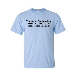 Purchase a T-Shirt to Raise Awareness