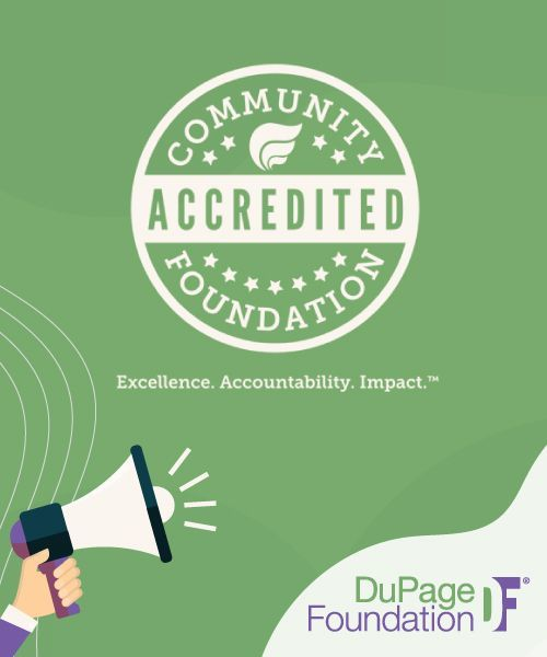 DuPage Foundation Re-Accredited by Community Foundations National Standards Board