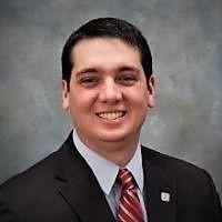 Mark Sarver, Treasurer