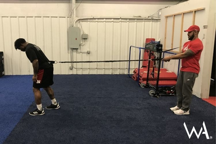 How Speed and Agility Training Benefits Athletes