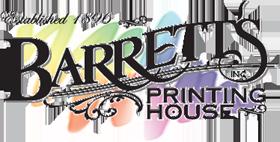 Barrett's Printing House