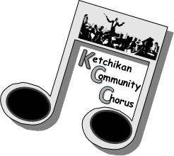 Ketchikan Community Chorus Spring Performance POSTPONED!