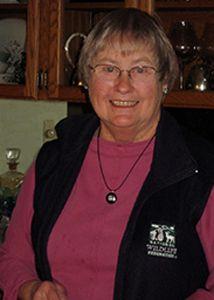 Lois Edgar