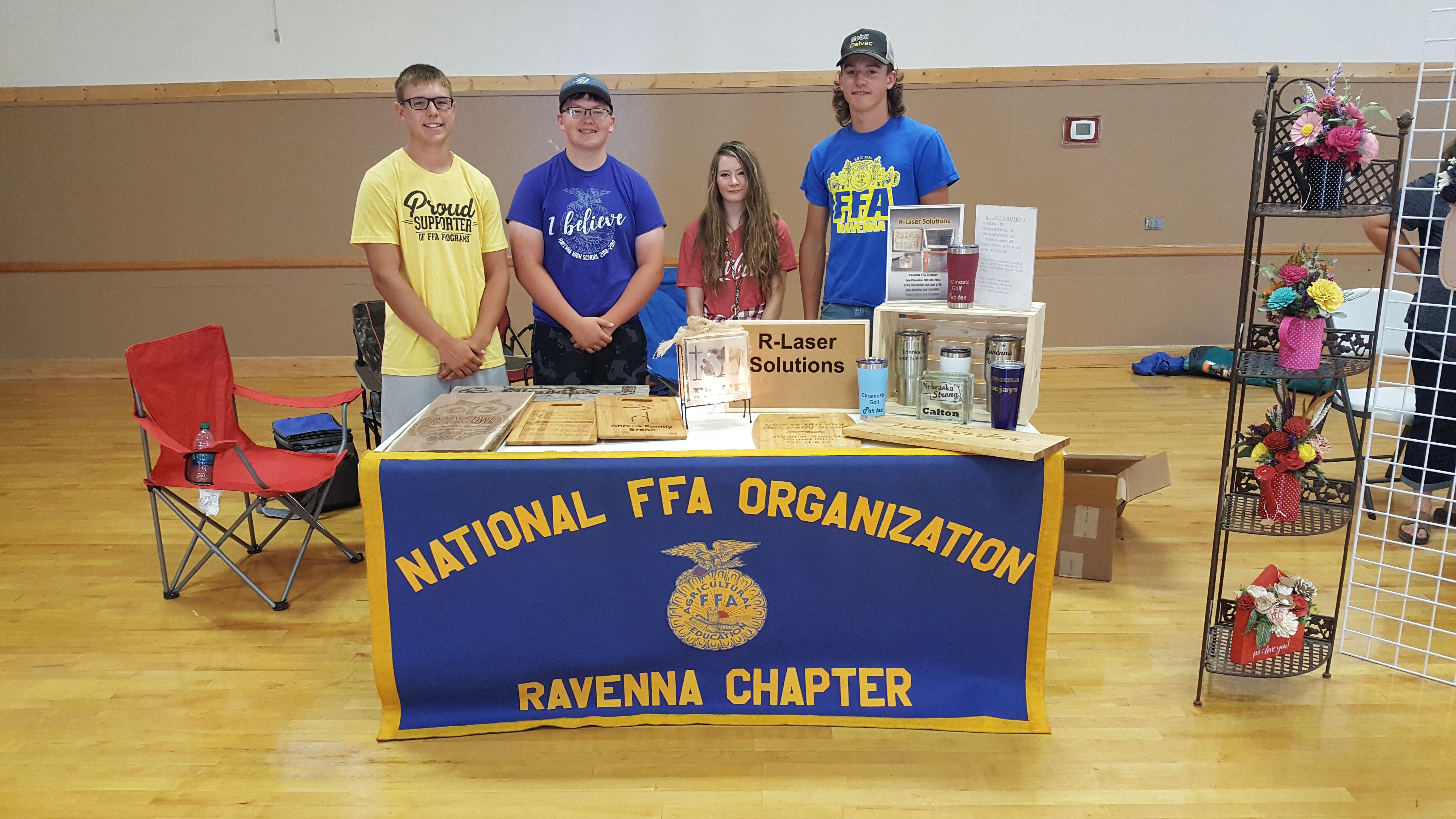 Ravenna R Laser Solutions