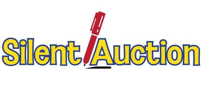 Silent Auction is live