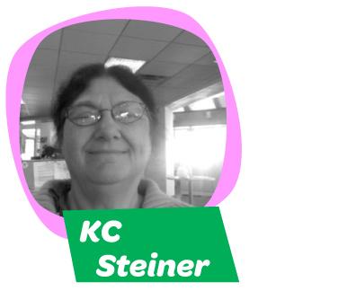 KC Steiner