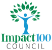 Proud Member of Impact100 Council