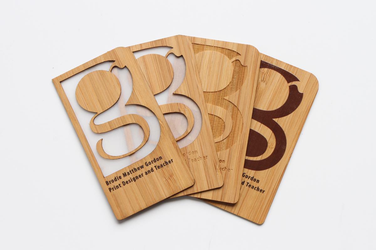 High end laser cut business cards die cut laser cut wood business cards colourmoves