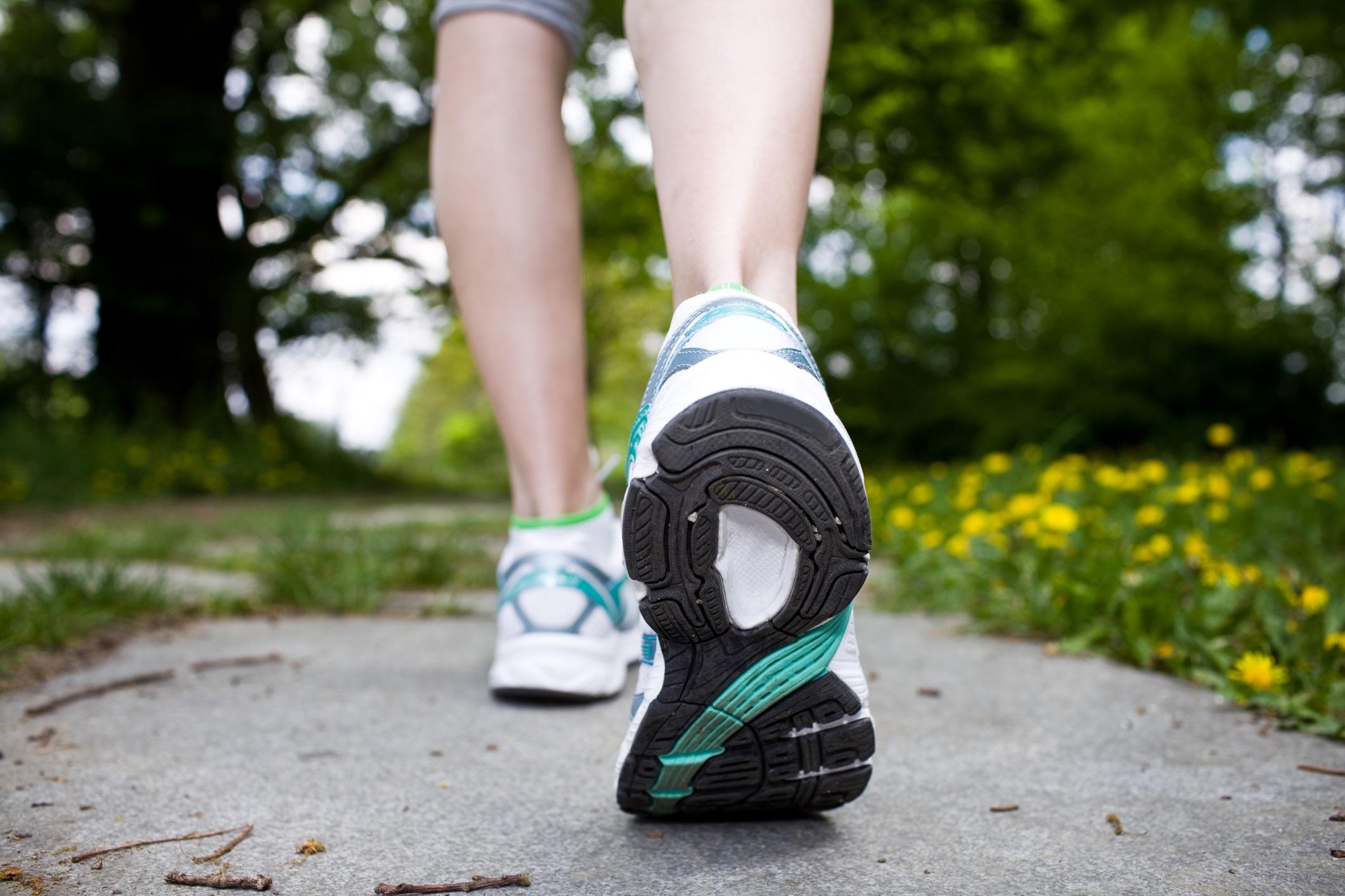 Walk-Fit
