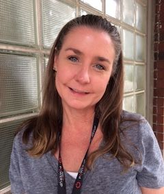 Lisa Duchock, LBSW