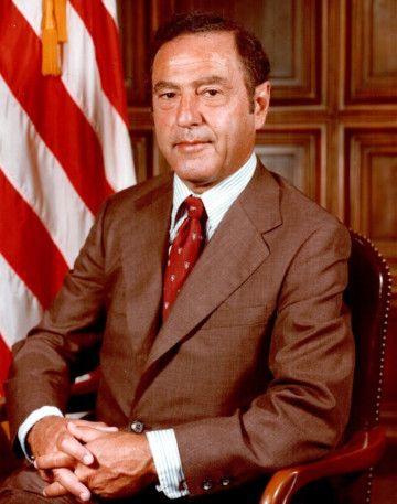 Gene Becker - NSA photo