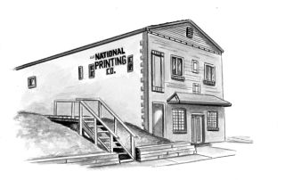 National Printing Company