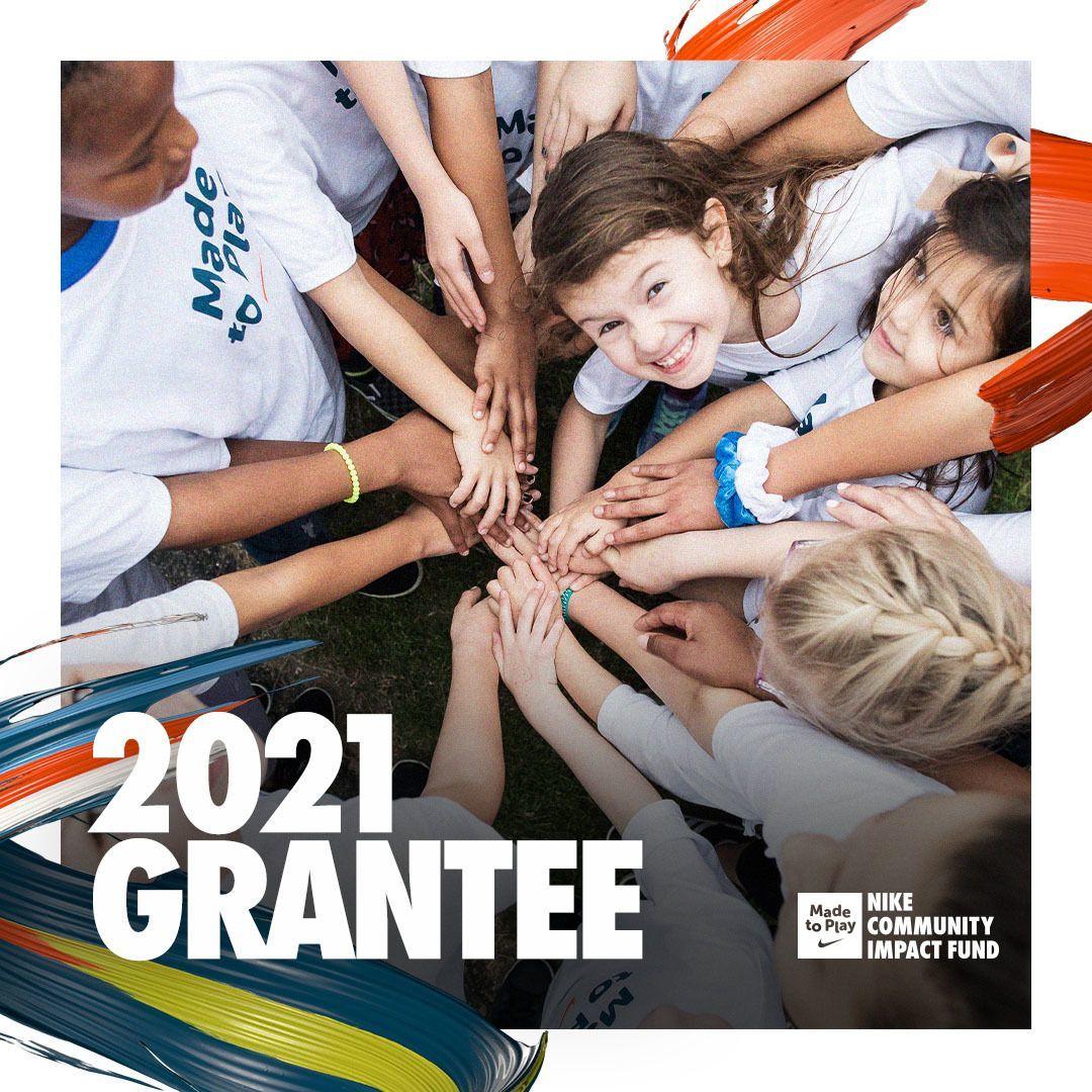 MOSD Receives Nike Grant