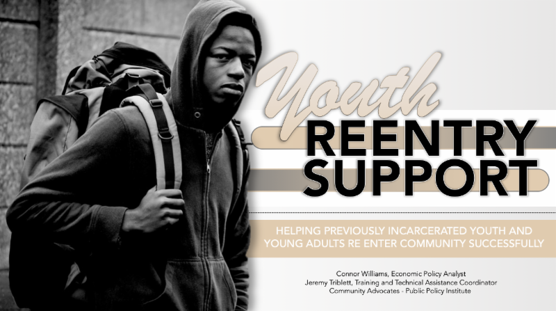 Spotlight On: Youth Reentry Support Training