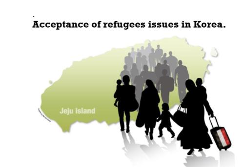 Asylum Seekers Pit Farmers Against Rest of Islanders