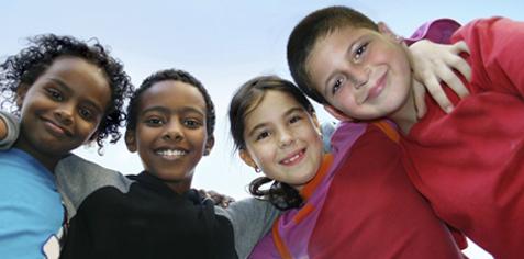 about Nebraska Children and Families Foundation