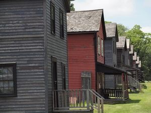 Eckley Miners' Village (Weatherly, PA)