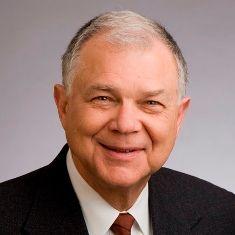 H. Chervis Isom joins Forum's board of directors