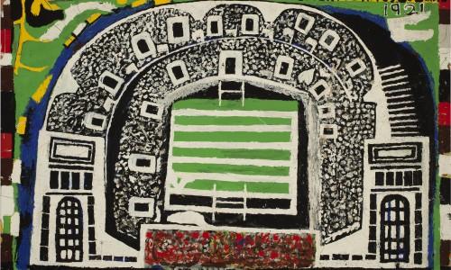 Ohio State University Stadium #2
