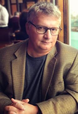 2019 Vernon Johnson Award- Individual Recovery Advocate