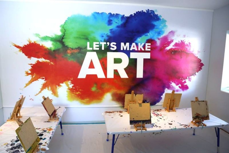 Wall Wraps & Graphics - Sign Partners Boca Raton