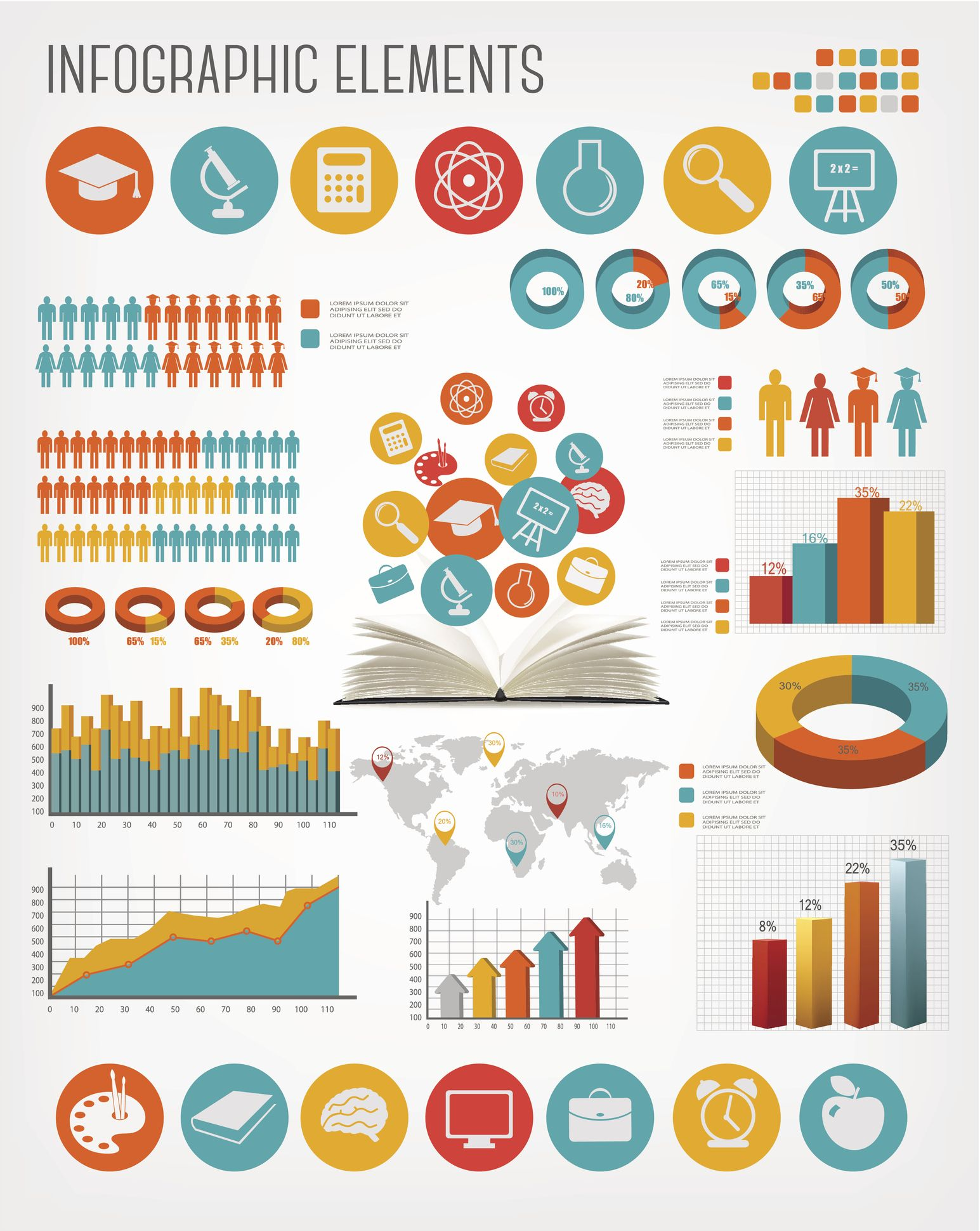 How Infographics Benefit Your Business