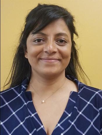 Rasha Ramakrishnan, LIMHP