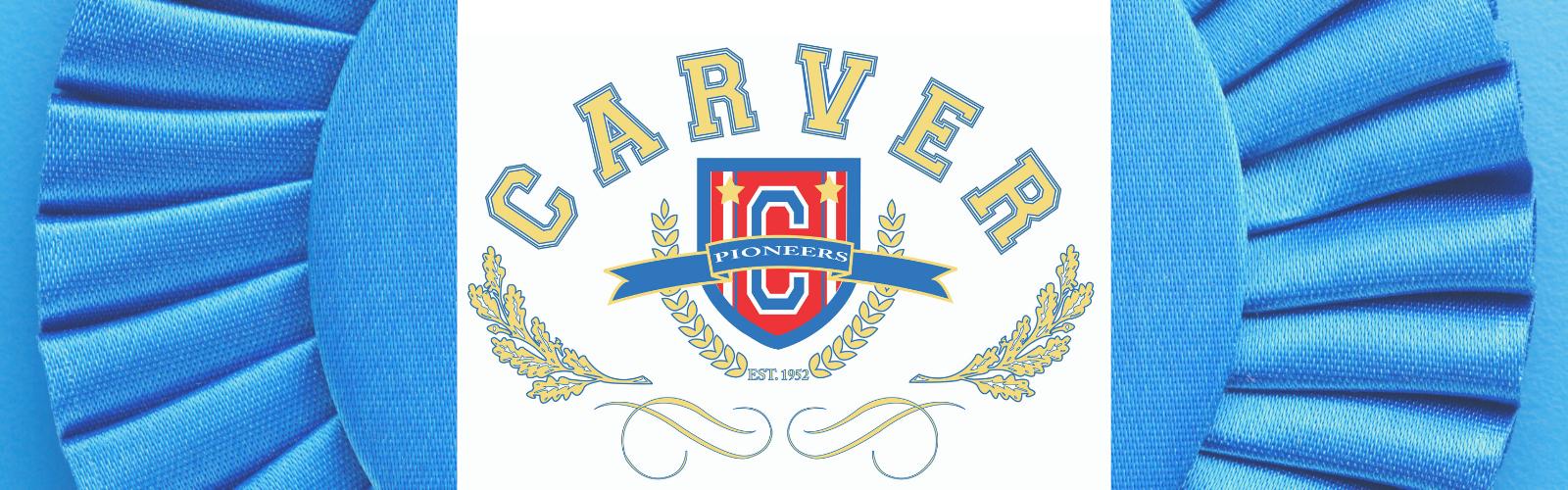 Congratulations Carver Elementary!