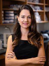Ceren Yarar-Fisher, PT, PhD | Associate Professor & Director, Rehabilitation Medicine Laboratory, University of Alabama - Birmingham