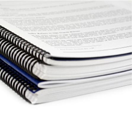 Manuals/Handbooks