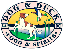 Thank you Dog & Duck!