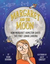 Live Storytime: Margaret and the Moon